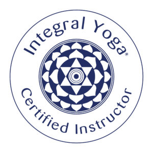 Yogaville Instructor Sticker Final